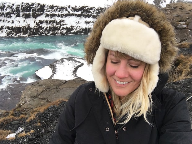 Iceland Gullfoss My Iceland Adventure, Part Two: Foodie Delights and The Golden Circle