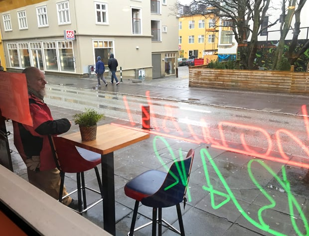 Reykjavik Lebowski bar My Iceland Adventure, Part Two: Foodie Delights and The Golden Circle