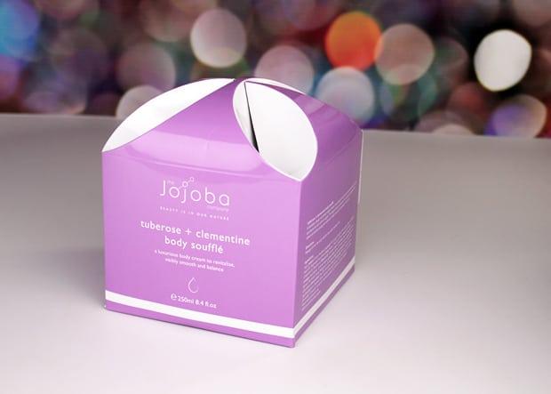 Jojoba Company Tuberose Clementine Body Souffle 1 Jojoba Company Tuberose & Clementine Body Soufflé review
