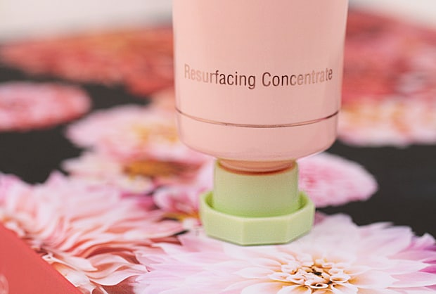 Pixi Peel and Polish Resurfacing Concentrate 3 we truly heart this: Pixi Peel & Polish