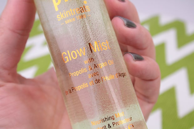 Pixi glow mist review Hey Mister, Pixi has something new for you...