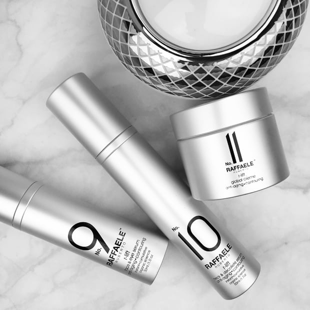 Raffaele Ruberto skincare review Current Skincare Crush: Raffaele Ruberto R Lift Trio