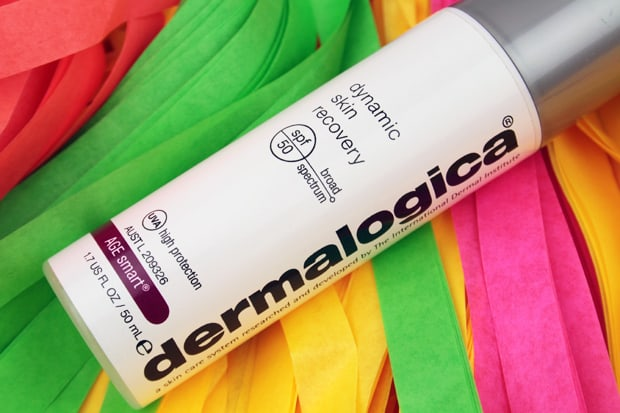 Dermalogica Dynamic Skin Recovery review 1 When is Sunscreen more Skincare? When its from Dermalogica