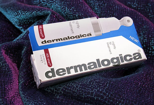 Dermalogica Nightly Lip Treatment review