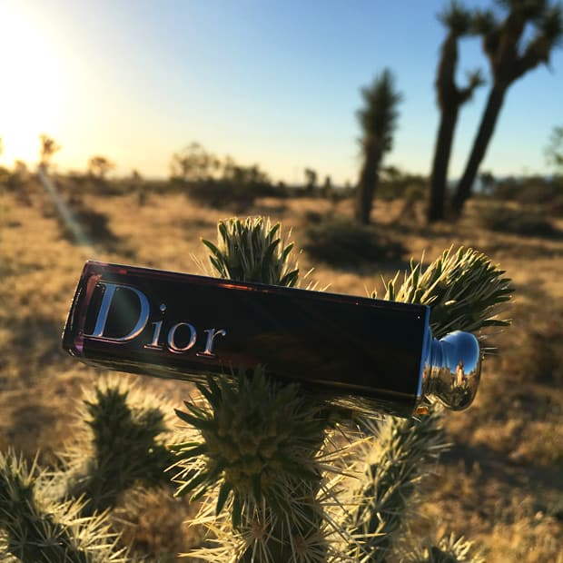 Dior Lacquer Stick Rolling Summer must have: Dior Addict Lacquer Stick in Rolling