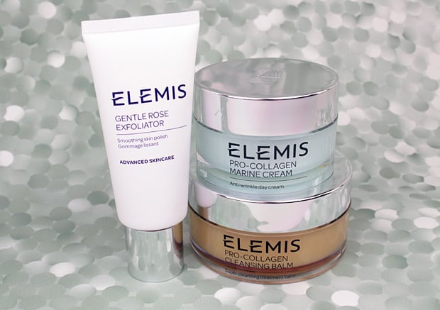 There's a reason an Elemis Pro-Collagen Marine Cream sells every 9 seconds…