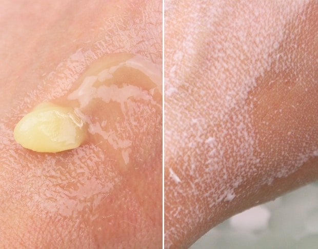 elemis Pro Collagen Cleansing Balm swatch 2 Theres a reason an Elemis Pro Collagen Marine Cream sells every 9 seconds...