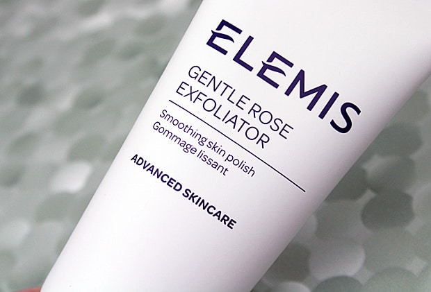 elemis gentle rose exfoliator review Theres a reason an Elemis Pro Collagen Marine Cream sells every 9 seconds...