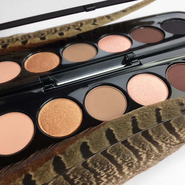 favorite eye shadow palette Marc Jacobs eye conic Glambition My Favorite New Eye Shadow Palettes, summer 2017 edition