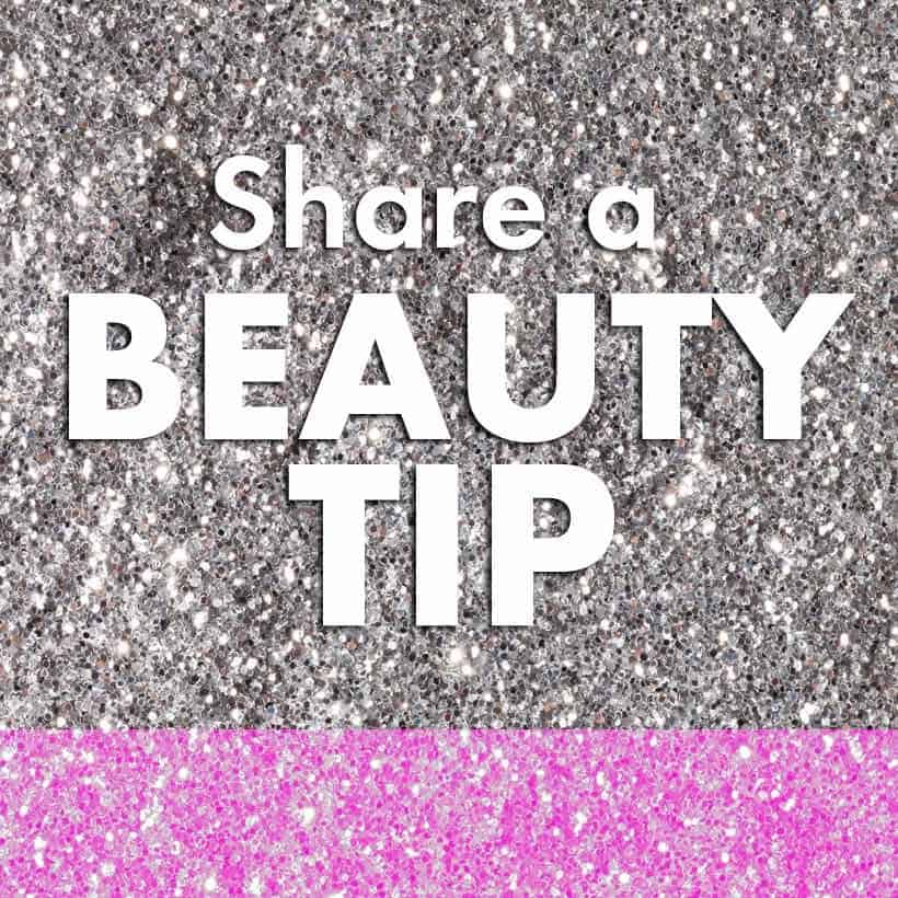 What's The Best Beauty Tip You Ever Got?
