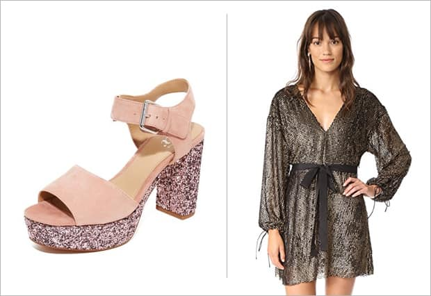 Shopbop 70s inspired clothing selections Fall Fashion: 3 Items That Should Be in Your Closet (on Sale NOW at Shopbop)