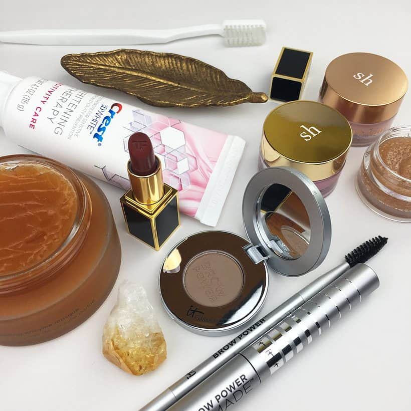 Five Fall Beauty Must Haves