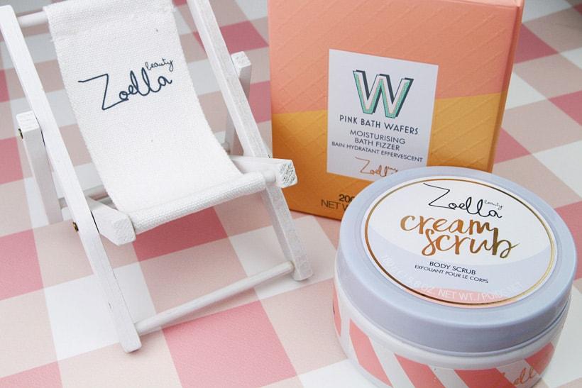 Zoella Beauty at Ulta Cream Scrub