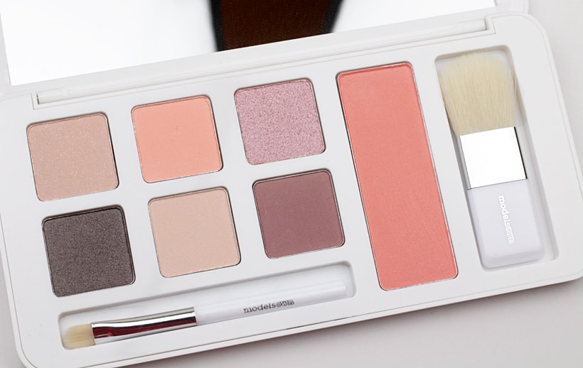 models own am kit palette giveaway 2 Mega Beauty Blog Hop Giveaway: Models Own AM Kit Palette and Ulta Gift Card (plus, much more!)