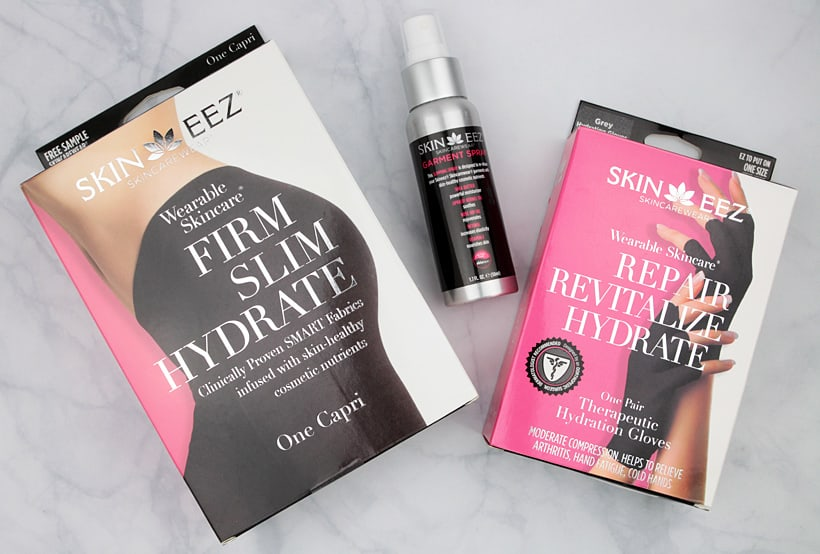 CVS Beauty Must Haves Skin Eeez Skincare wear capris Craving New Beauty? Head to your local CVS...