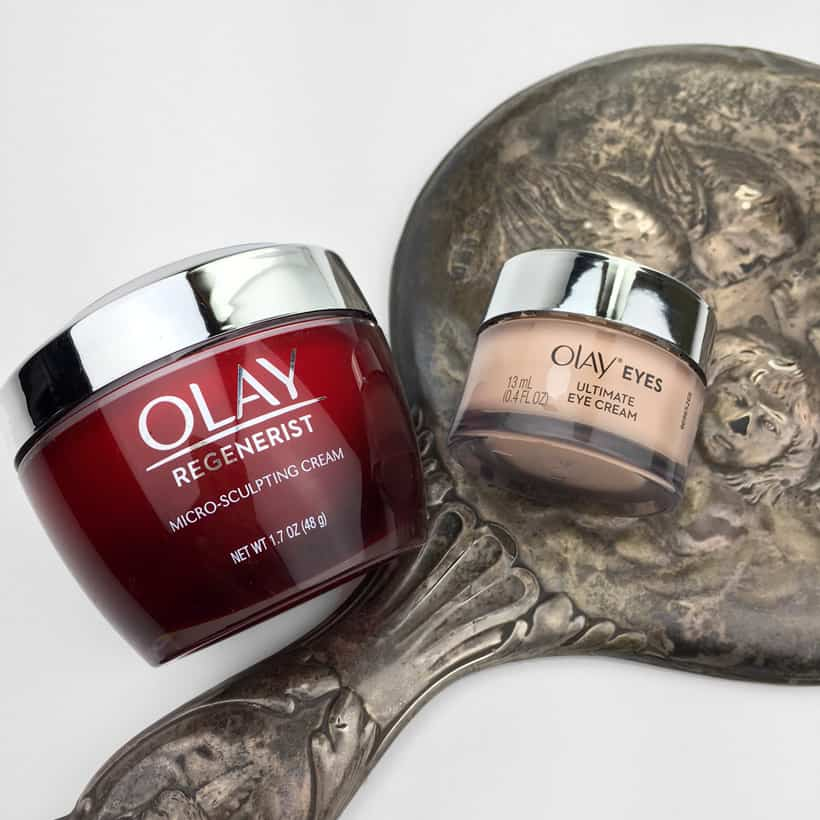 Olay post3B 28 Days to Better Skin, Here's How…