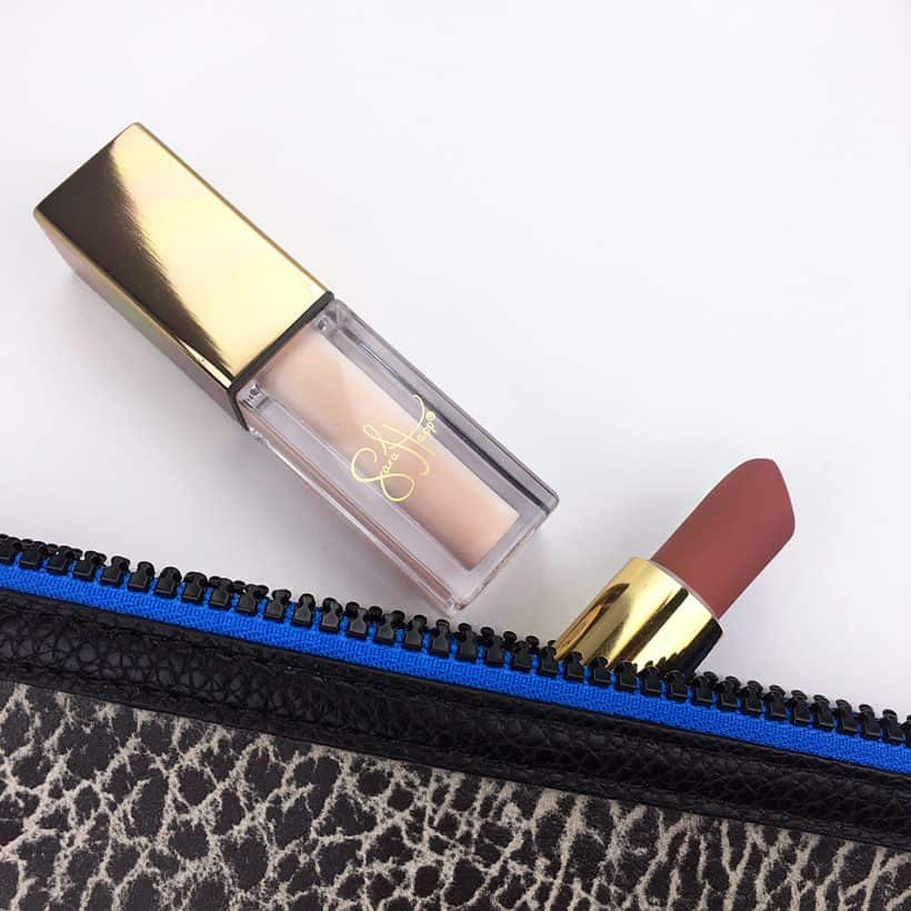 The Latest Must Have Lip Product from Sara Happ