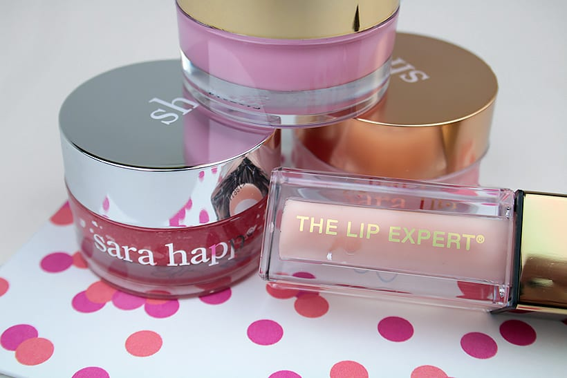 Sara Happ Plump and Prime 2 The Latest Must Have Lip Product from Sara Happ