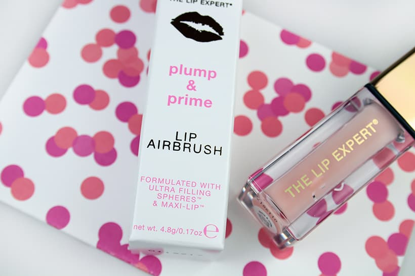 Sara Happ Plump and Prime box The Latest Must Have Lip Product from Sara Happ