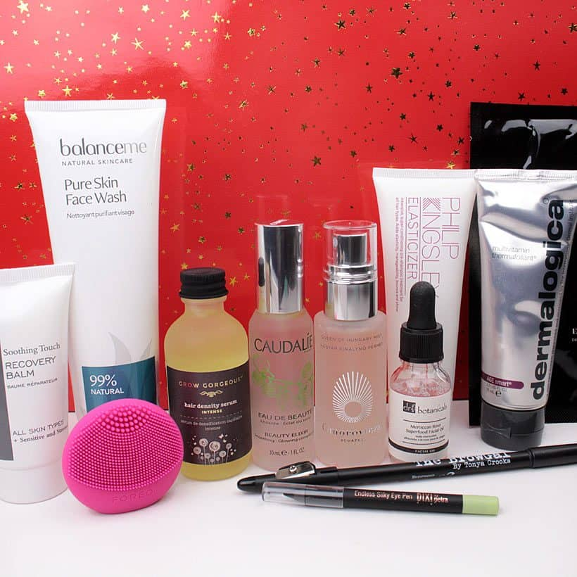 Holiday Gift Guide: Must-Have Beauty Advent Calendar