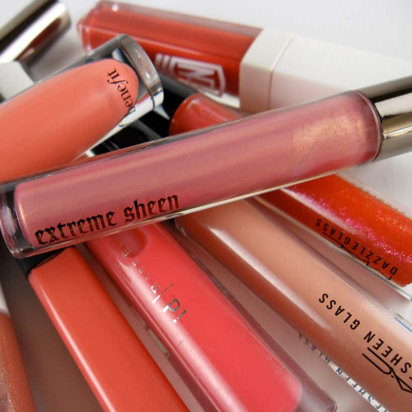 Best Coral Lipgloss What If You Could Design Your Own Makeup Line...