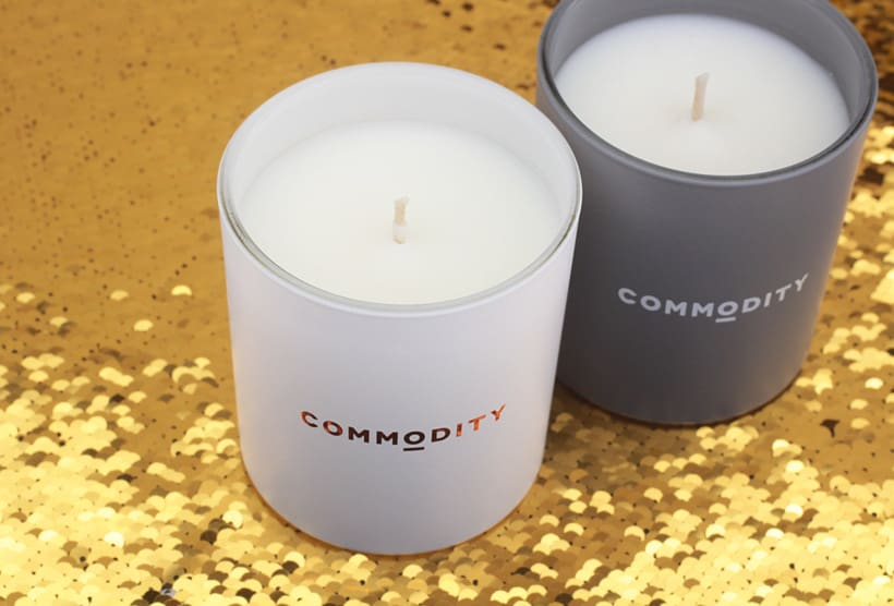 Commodity Oolong Candle review Holiday Gift Guide for Fragrance Lovers (that ARE NOT perfume)