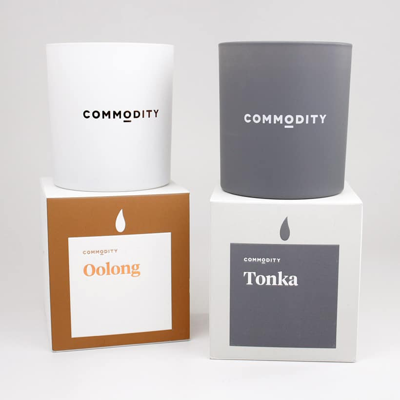 Commodity Tonka Candle review Holiday Gift Guide for Fragrance Lovers (that ARE NOT perfume)