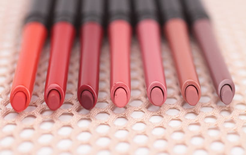 12 Lip Liners That Will Make You Want to Start Using One ASAP forecasting