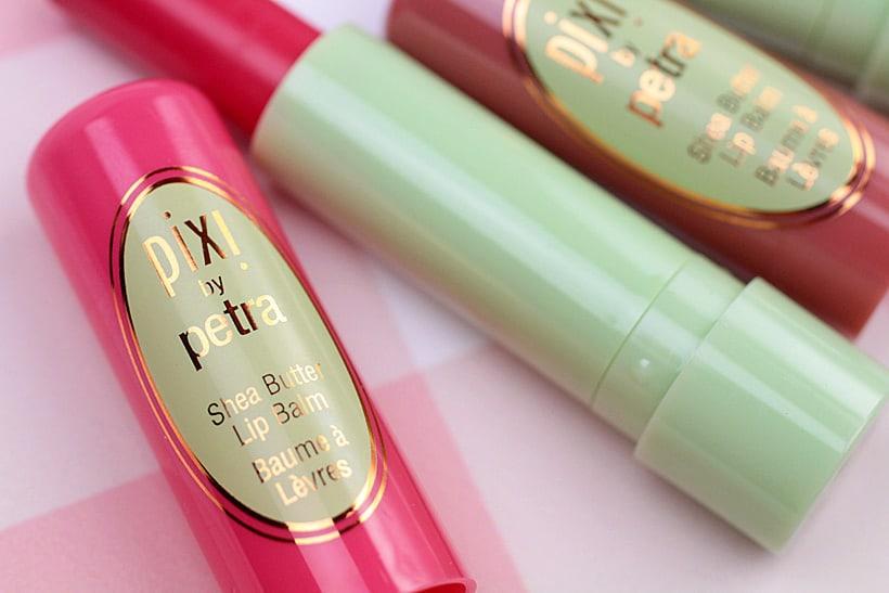 Pixi Shea Butter Lip Balm 2 Lips by Pixi by Petra