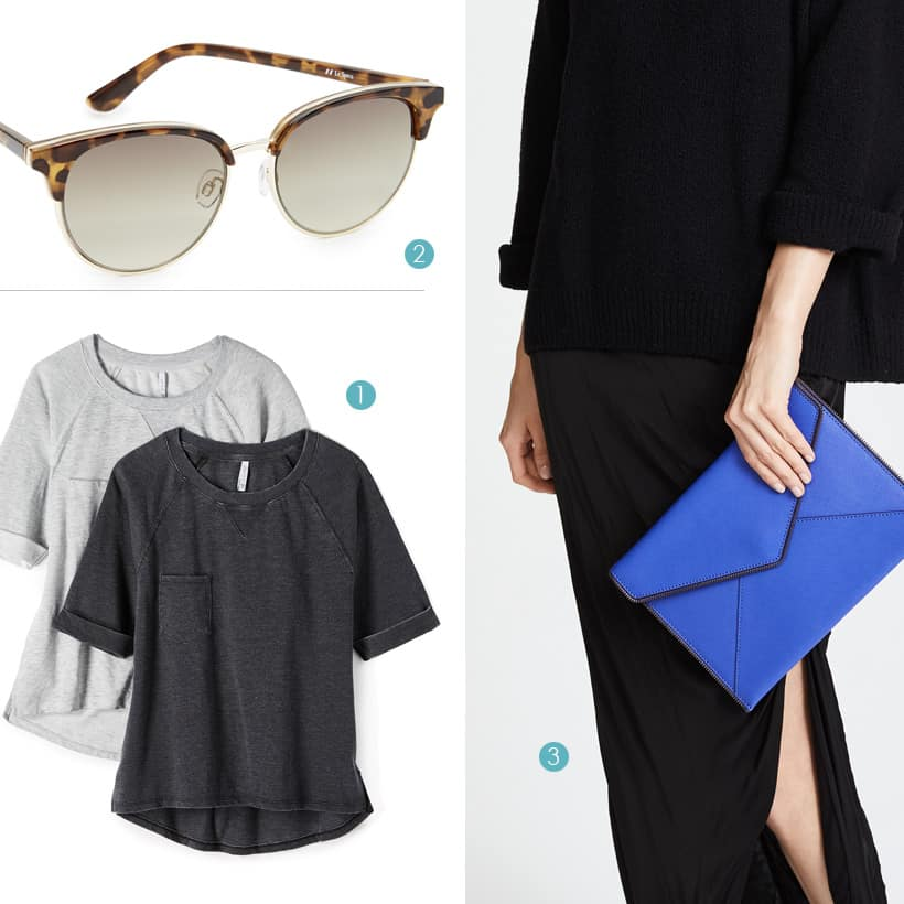 Shopbop sale items priced under 50 One Last Shopping Hurrah: Sale is on Sale at Shopbop