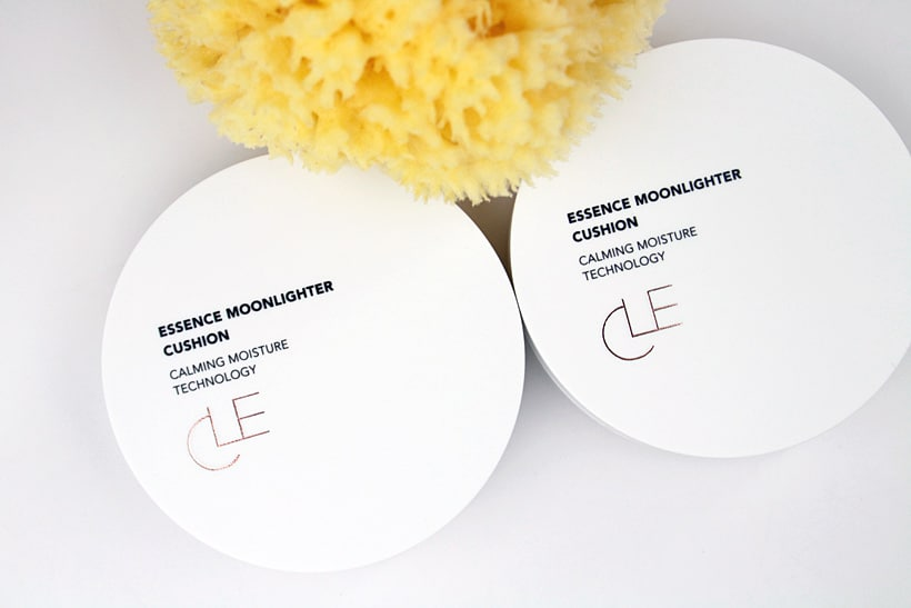 CLE Essence Moonlighter Cushion 1 CLE Essence Moonlighter Cushion swatches and review