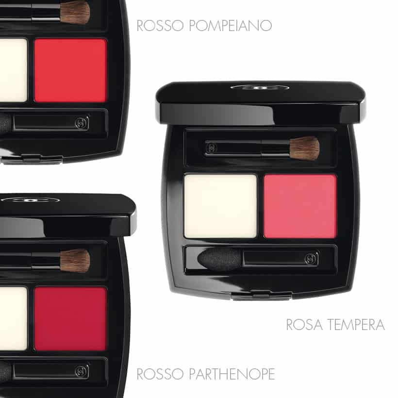 Chanel Poudre A Levres Lip Balm Powder Duo Five New Beauty Products You Need Right Now