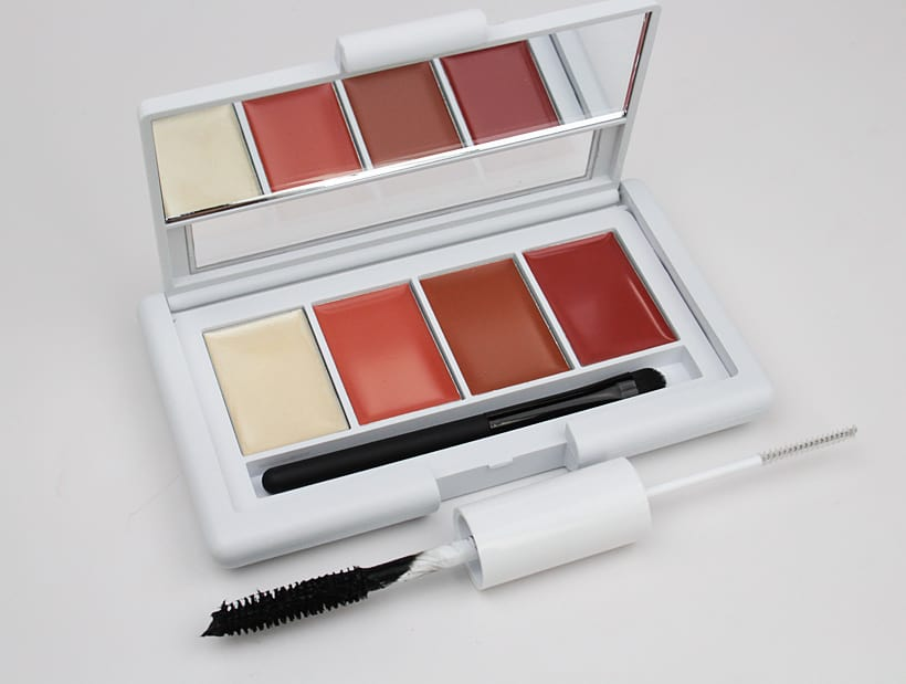 elf active workout ready lip cheek palette The NEW ELF Active collection  it's for everyone!