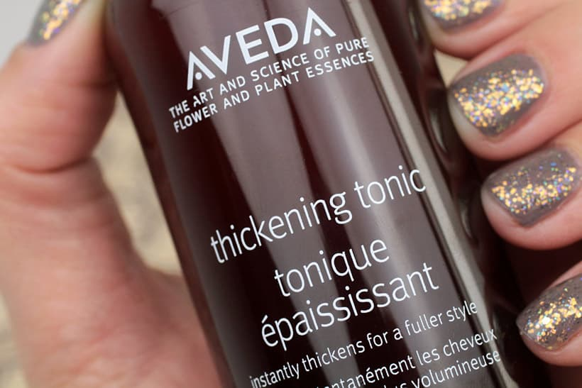 Aveda Thickening Tonic NEW Aveda Invanti Advanced for Thinning Hair