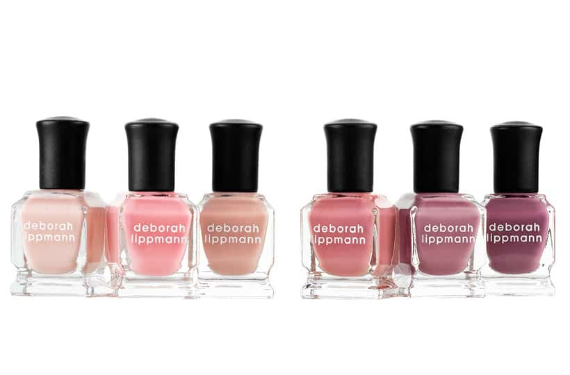 Deborah Lippmann Bed of Roses Nail Polish Set review Five Rosy Valentines Day Gifts That Aren't Roses