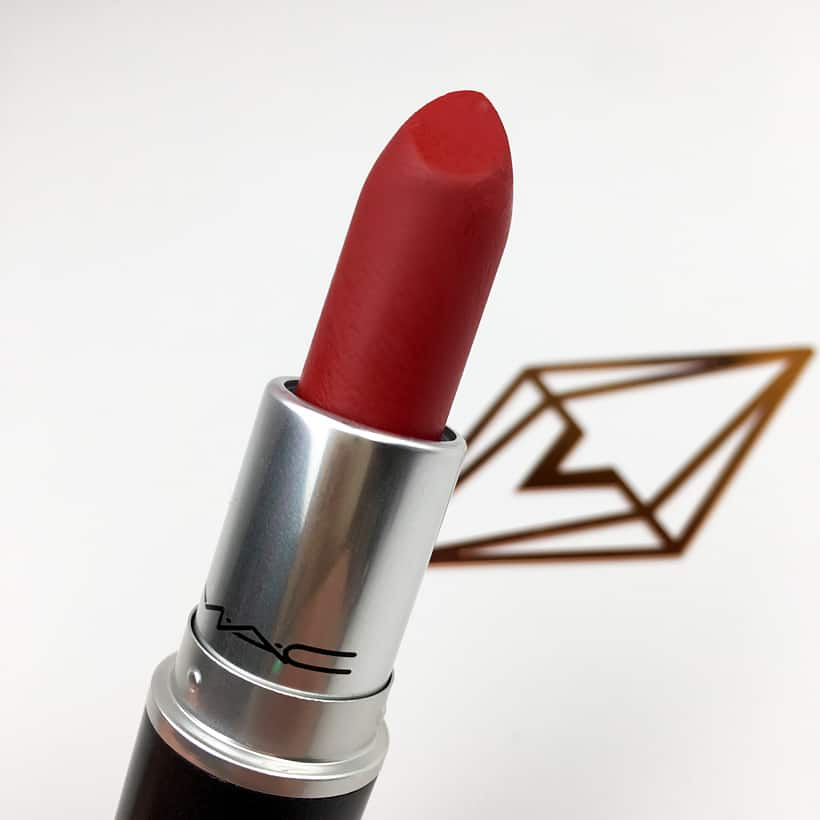 Mac Ruby Woo Review The Perfect Red Lipsticks for Valentines Day (as chosen by we heart this)