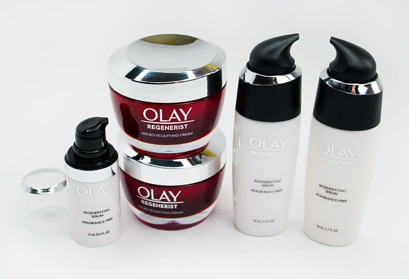 Olay Regenerist Skin Reset 1 Wish Your Skin Had a Reset Button? We Found One...