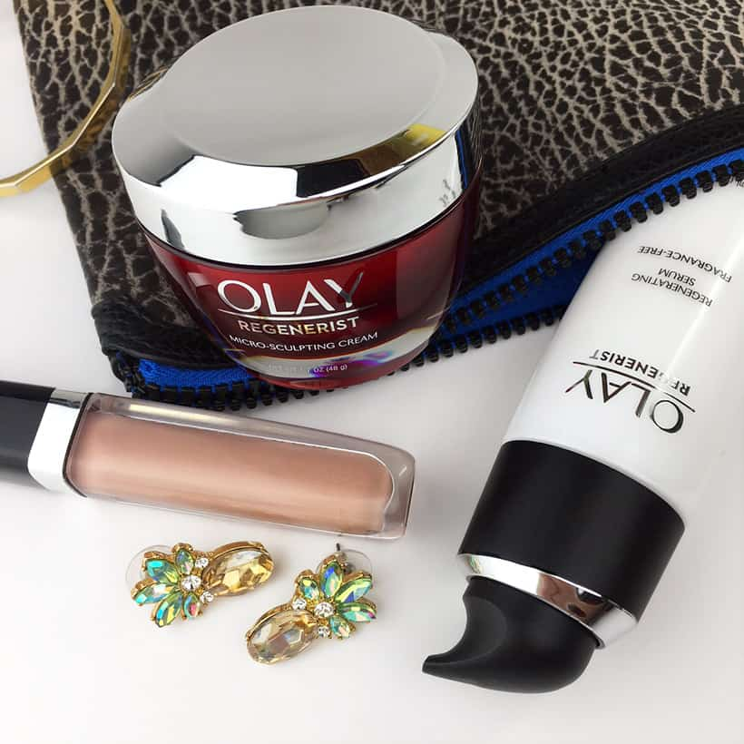 Olay Regenerist Skin Reset 4 Wish Your Skin Had a Reset Button? We Found One...