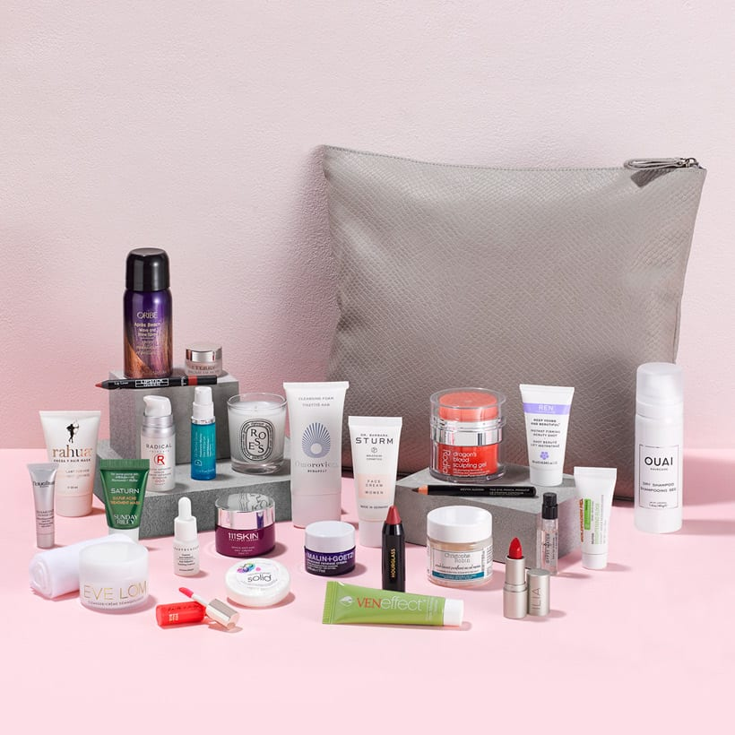 Space NK Spring Beauty Edit 2018 Gift Space NK has the Best GIFT WITH PURCHASE available now!
