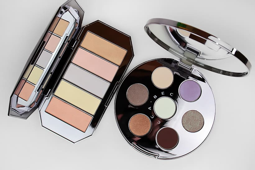 Becca Cosmetics giveaway prizes
