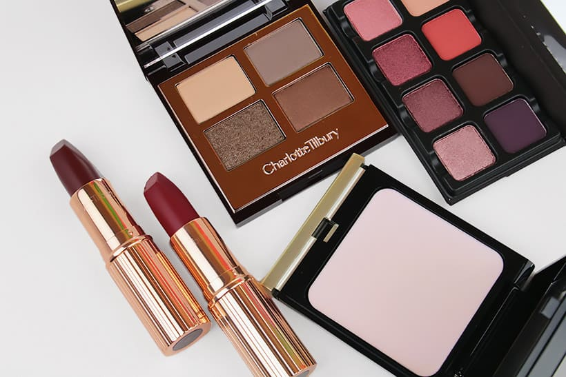 Charlotte Tilbury giveaway prizes
