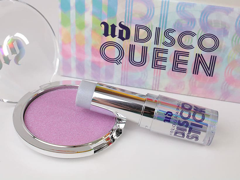 Urban Decay Disco Queen 2 5 New Urban Decay Products You Need Now