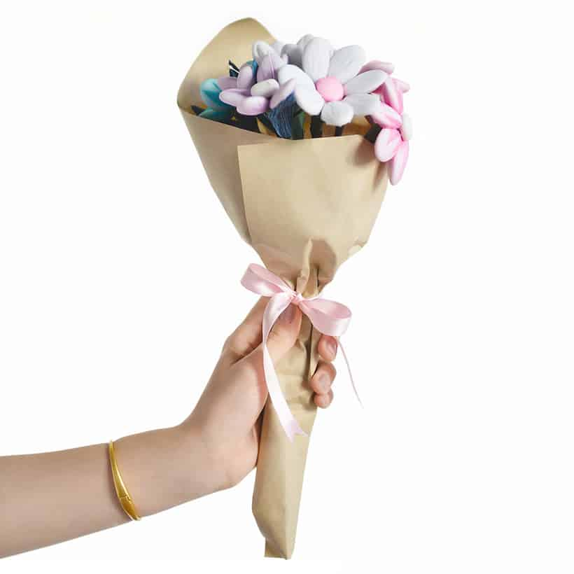 Mothers Day Gifts edible candy flowers Mother's Day Gifts That Make Up For Being a Brat...