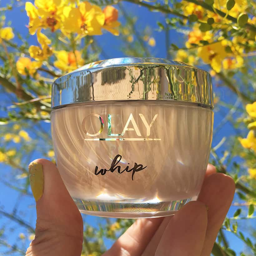 Olay Whip 1 Looking for a Lightweight Moisturizer with Major Results? Look No Further...