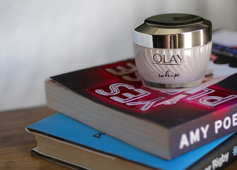Olay Whip 3 Looking for a Lightweight Moisturizer with Major Results? Look No Further...