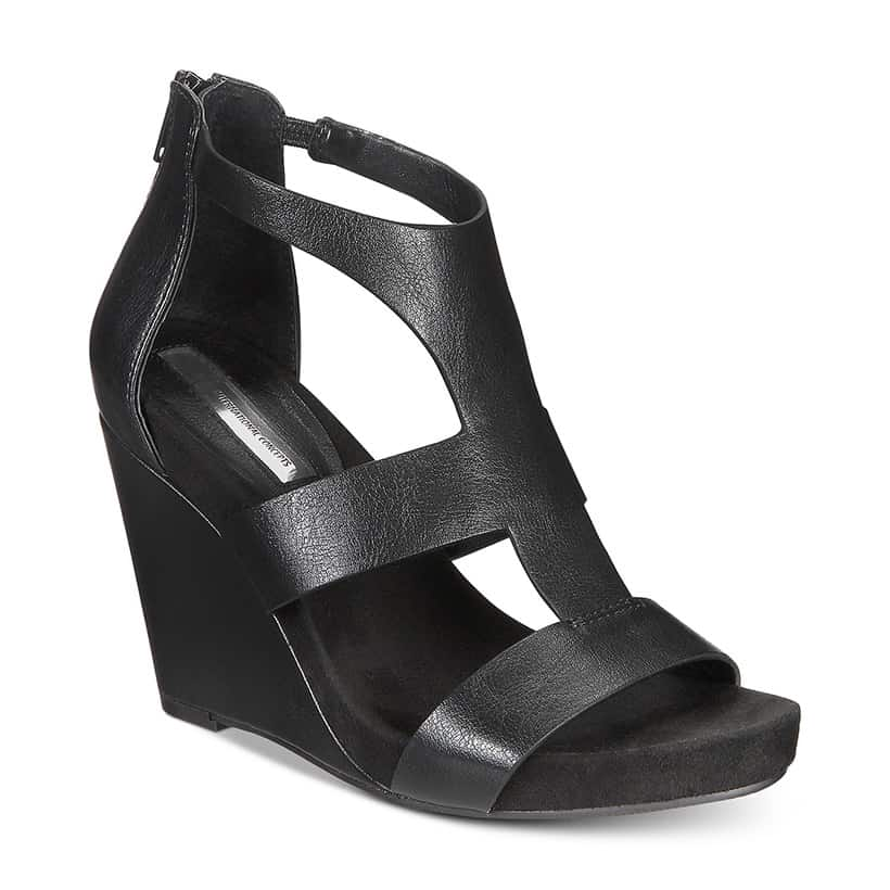 Summer Must Have Wedges INC Five Wedges You Need for Summer