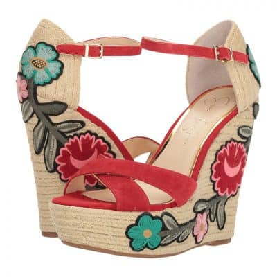 Five Wedges You Need for Summer