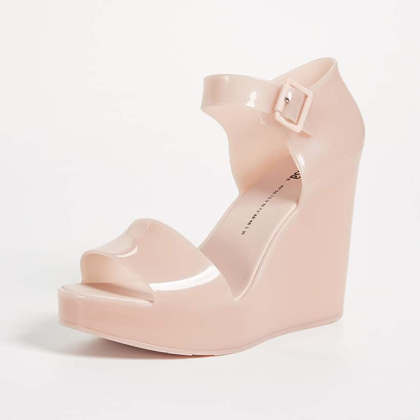Summer Must Have Wedges Melissa Five Wedges You Need for Summer