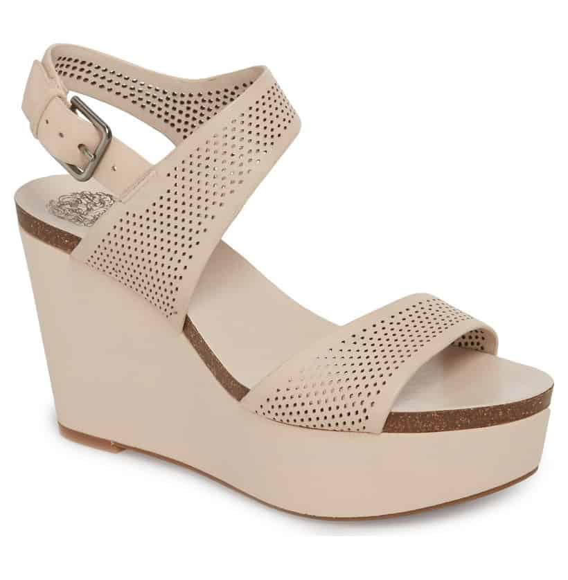 Summer Must Have Wedges Vince Camuto Five Wedges You Need for Summer