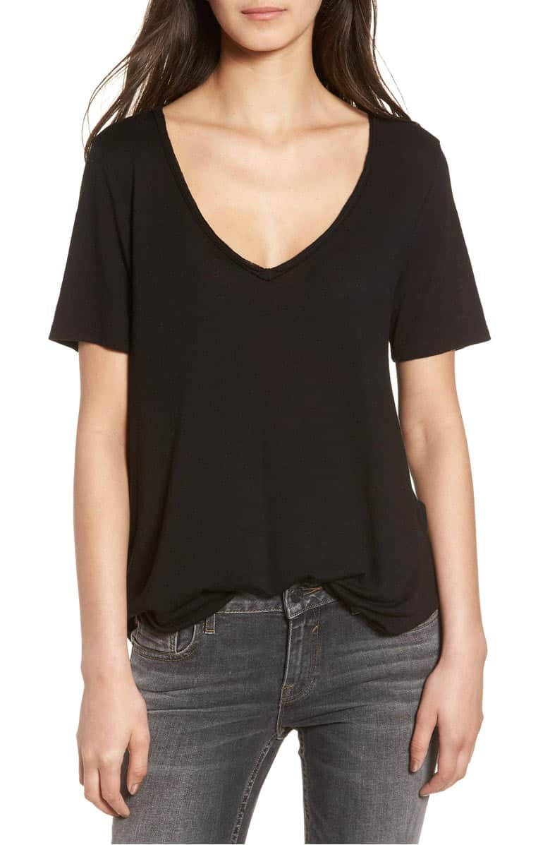 Extra Soft T Shirt The Best Buys For The Last Week of The Nordstrom Sale